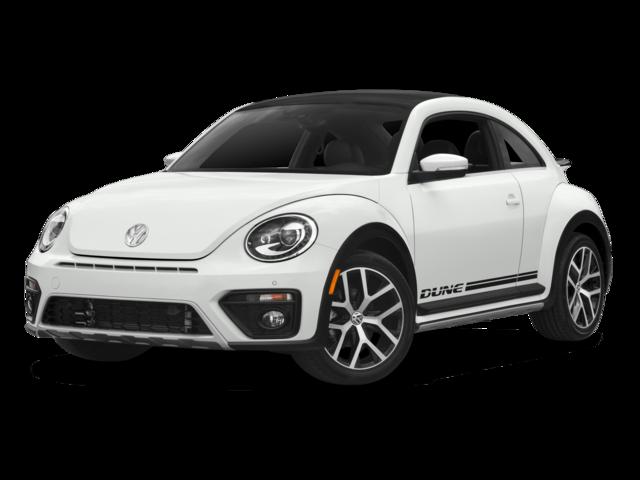 2016 Volkswagen Beetle 1.8T Dune 2D Hatchback