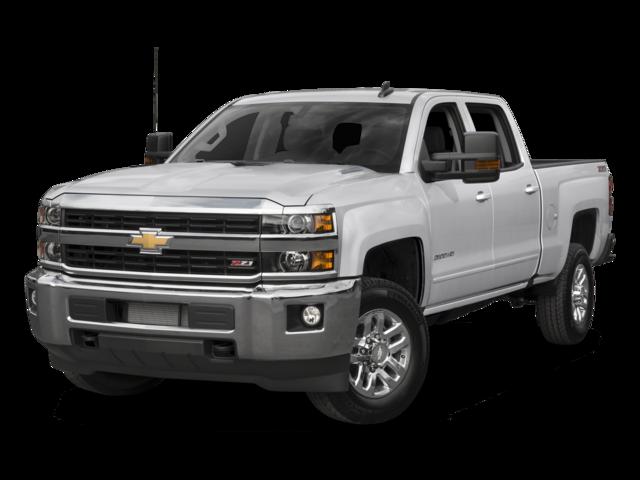 2017 Chevrolet Silverado 2500HD LT Truck