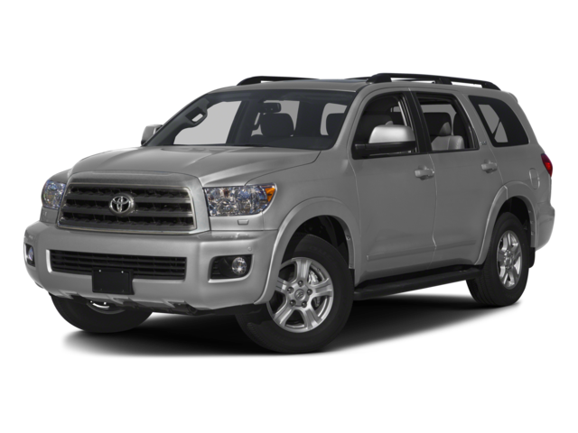 2016 Toyota Sequoia SR5 Sport Utility