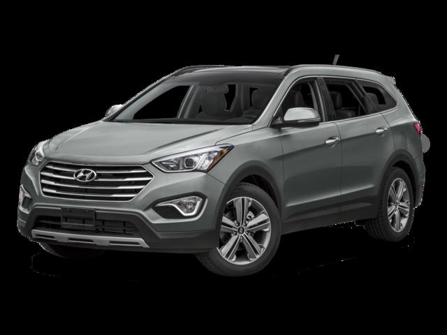 2016 Hyundai Santa Fe 4DR FWD LIMITED SUV
