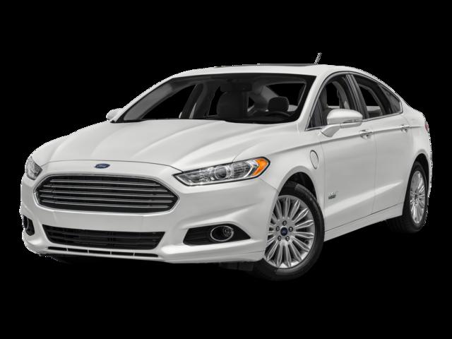 2016 Ford Fusion Energi 4dr Sdn SE Luxury 4dr Car