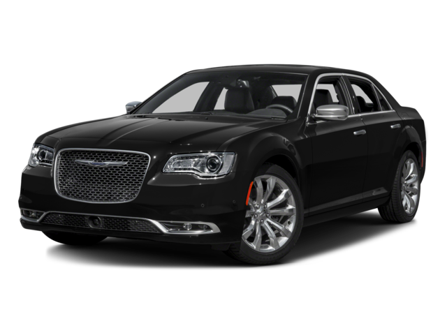2016 Chrysler 300C Base 4D Sedan