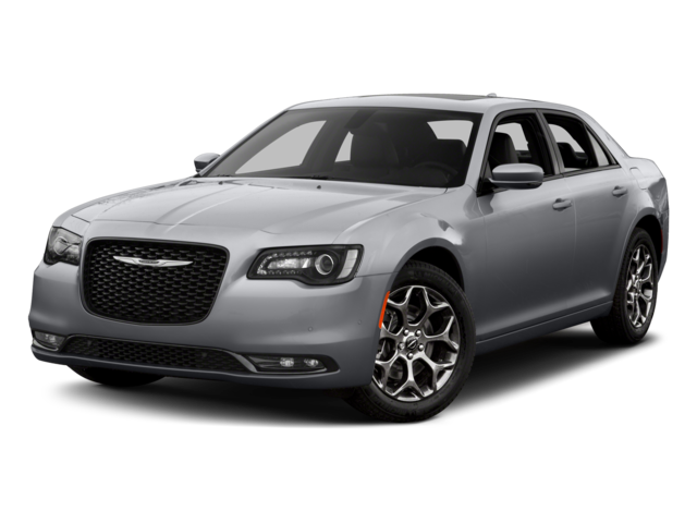 2016 Chrysler 300 S 4D Sedan