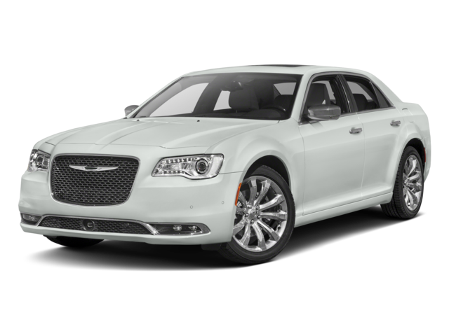 2016 Chrysler 300C Base 4D Sedan