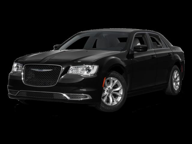 2016 Chrysler 300 Limited 4D Sedan