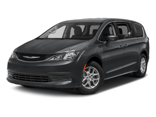2017 Chrysler Pacifica Touring 4D Wagon