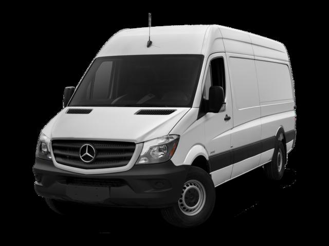 2016 Mercedes-Benz Sprinter Cargo Vans RWD 2500 170 CARGO VAN
