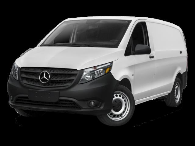 2016 Mercedes-Benz Metris Cargo Van Base Mini-van, Cargo