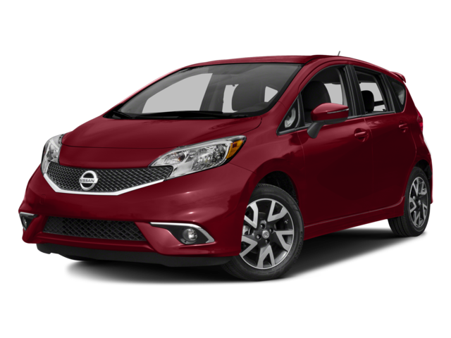 2016 Nissan Versa Note SR Car