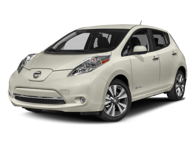 2016 Nissan Leaf SV 4dr Car