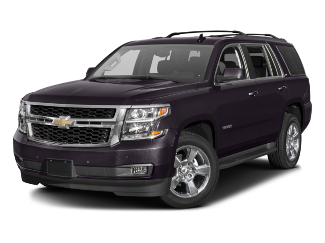 2016 Chevrolet Tahoe 4WD 4dr LS Sport Utility