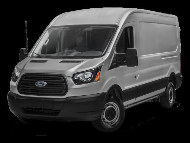 2017 Ford Transit-250 250 3dr LWB Medium Roof Cargo Van w/Sliding Passen