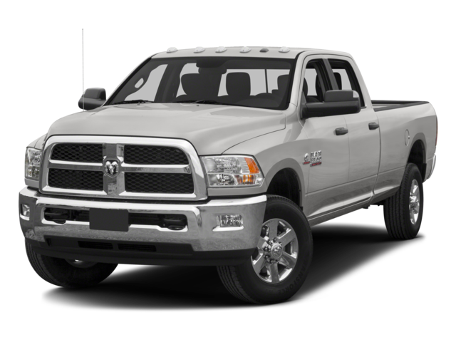2016 Dodge Ram 3500 Tradesman 4D Crew Cab