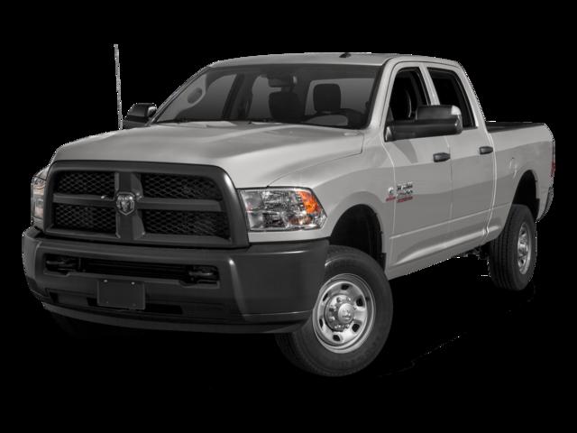2016 Ram 2500 Tradesman 4D Crew Cab