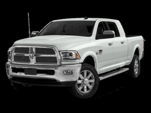 2016 RAM 2500 4x4 Laramie Longhorn 4dr Mega Cab 6.3 ft. SB Picku Truck