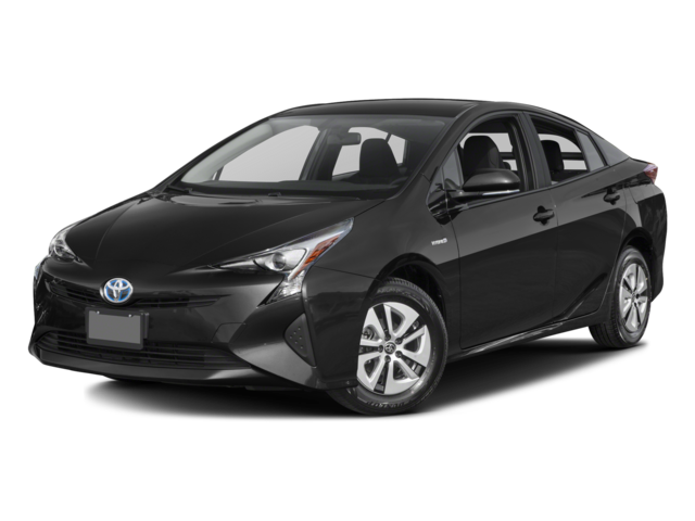 2017 Toyota Prius Two Eco (Natl) 4dr Car