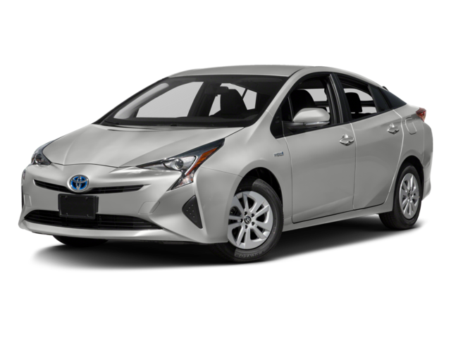2017 Toyota Prius Three (Natl) 4dr Car