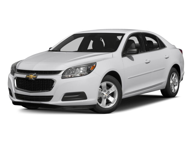 2015 Chevrolet Malibu LS 4D Sedan