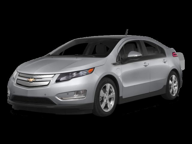 2015 Chevrolet Volt 4DR SEDAN Hatchback