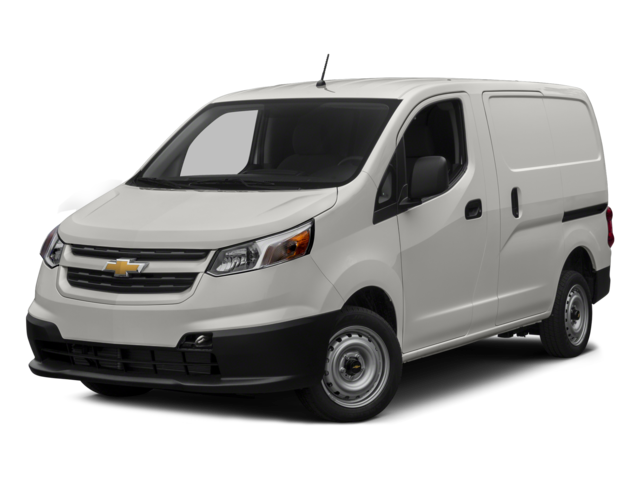 2015 Chevrolet City Express 1LT 3D Cargo Van