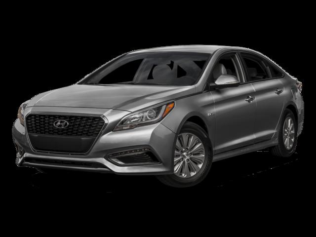 2016 Hyundai Sonata Hybrid HYBRID SE Sedan