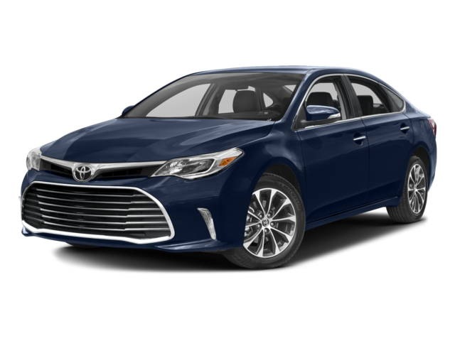 2016 Toyota Avalon XLE Plus 4dr Car