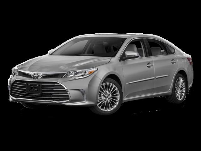 2016 Toyota Avalon Limited 4D Sedan