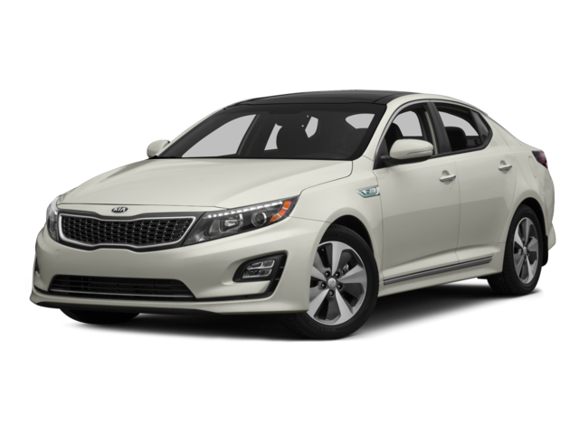 2016 Kia Optima Hybrid Base (A6) 4dr Sedan
