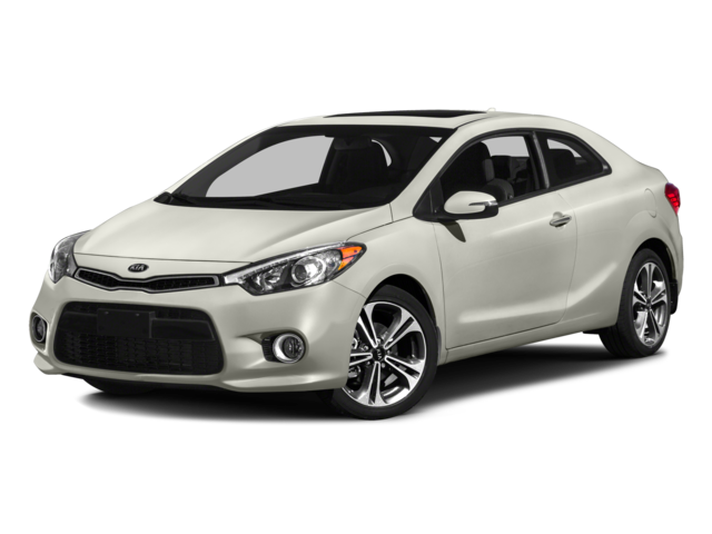 2016 Kia Forte Koup 2DR CPE EX AT Coupe