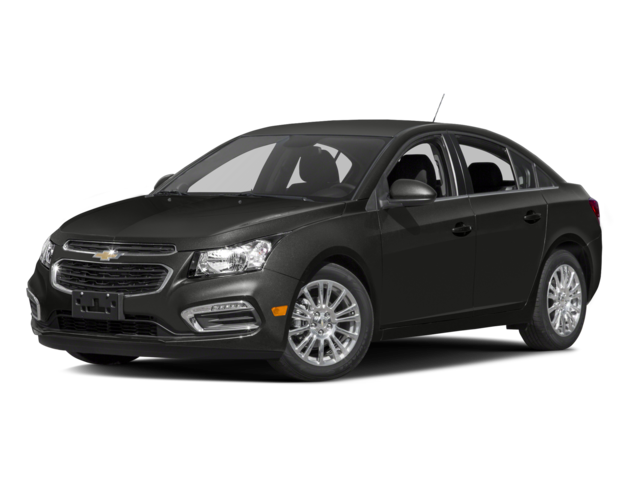 2016 Chevrolet Cruze Limited ECO 4dr Car