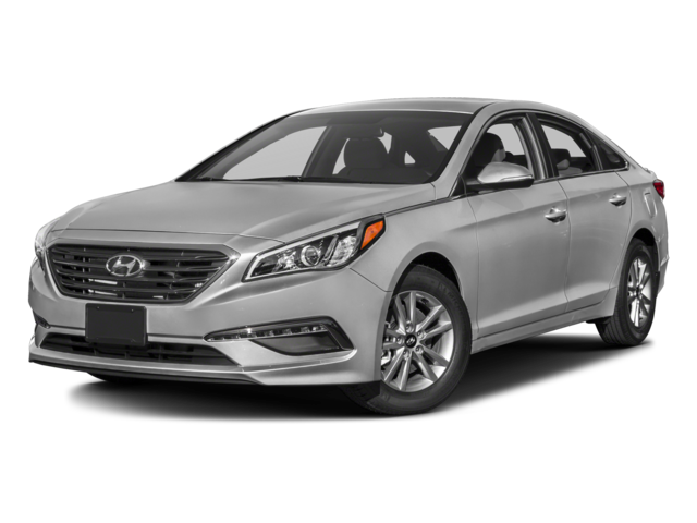 2017 Hyundai Sonata Eco 4dr Car