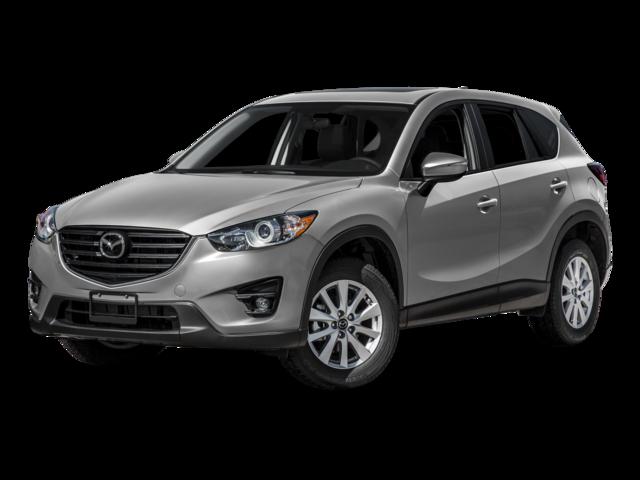 2016 Mazda CX-5 2016.5 AWD 4dr Auto Touring Sport Utility