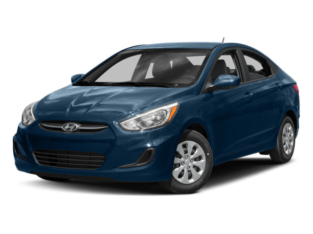 2016 Hyundai Accent SE 4D Sedan