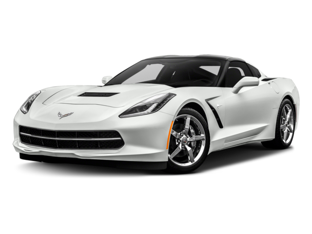 2017 Chevrolet Corvette Grand Sport 2D Coupe