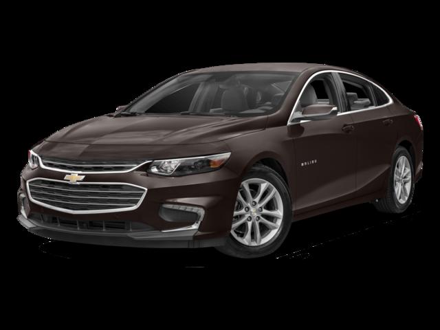 2016 Chevrolet Malibu Hybrid LT Sedan