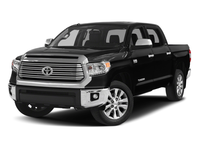 2017 Toyota Tundra 2WD Limited CrewMax 5.5' Bed 5.7L (Natl Crew Cab Pickup
