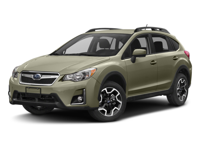 2016 Subaru Crosstrek 5dr CVT 2.0i Limited Sport Utility