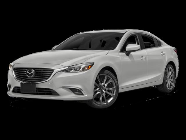 2016 Mazda Mazda6 i GRAND TOURING HB Sedan