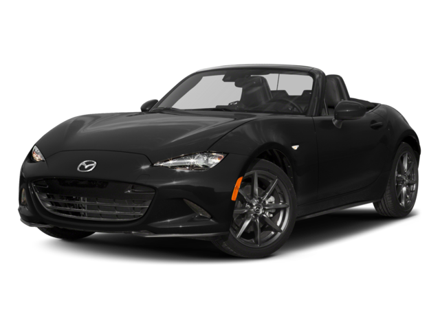 2016 Mazda MX-5 Miata 2DR CONV GT AT Convertible