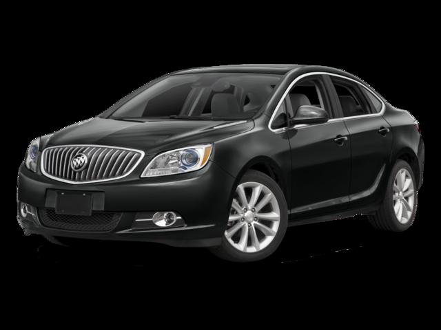 2017 Buick Verano 4DR SDN Sedan