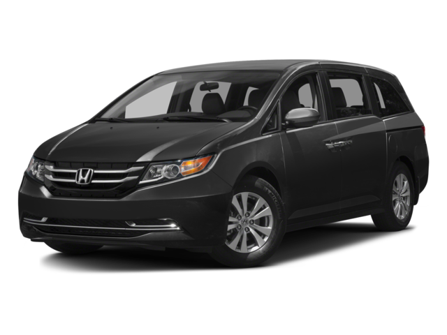 2016 Honda Odyssey EX Mini-van, Passenger