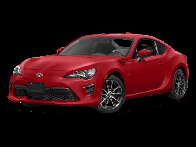 2017 Toyota 86 Premium (M6) 2dr Car