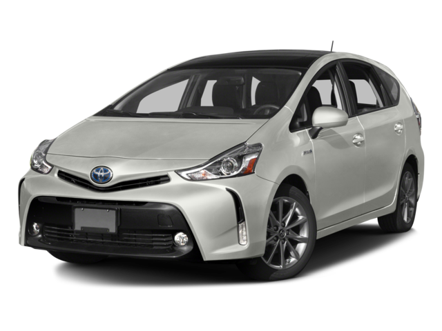 2017 Toyota Prius V Five (Natl) Station Wagon