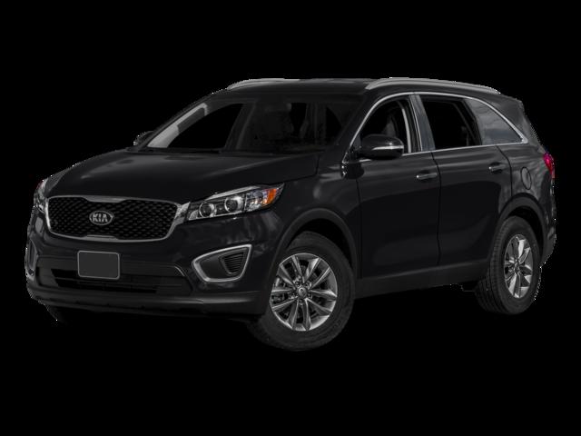 2016 Kia Sorento SX Limited AWD Limited 4dr SUV