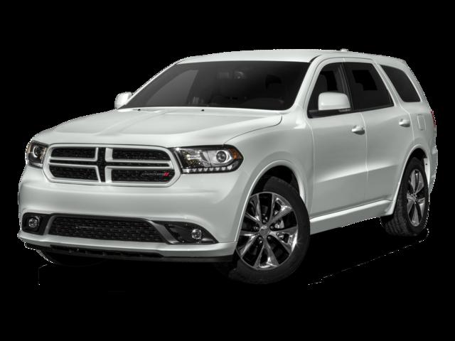 2016 Dodge Durango R/T 4D Sport Utility