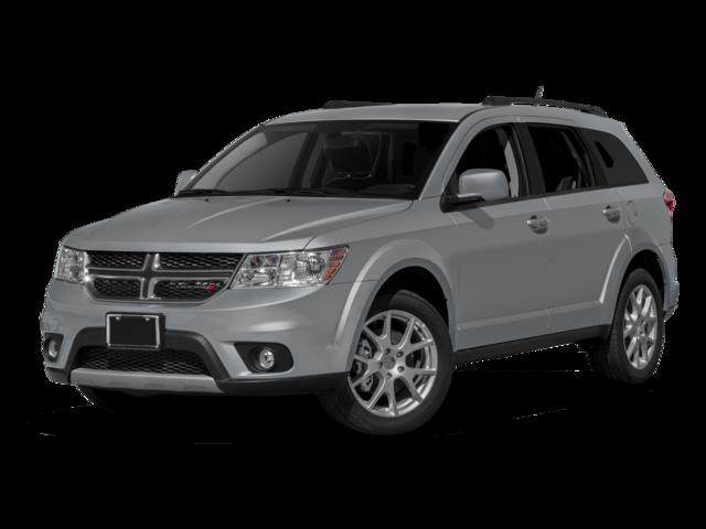 2016 Dodge Journey SXT 4D Sport Utility