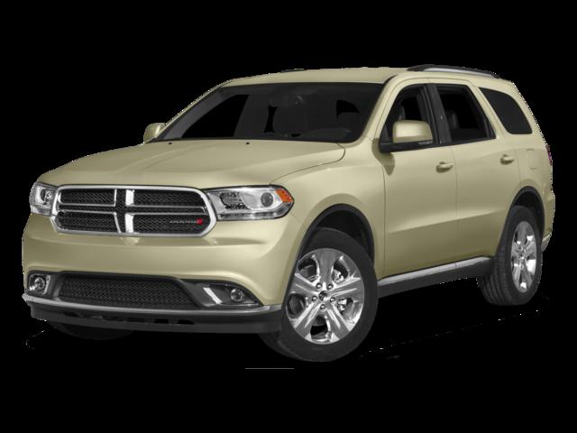 2015 Dodge Durango SXT 4D Sport Utility
