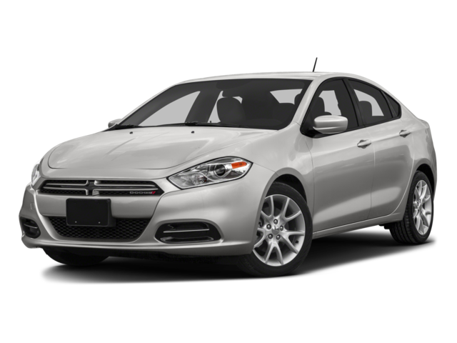2016 Dodge Dart SXT 4D Sedan
