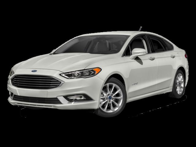 2017 Ford Fusion 4dr Sdn SE Hybrid FWD 4dr Car