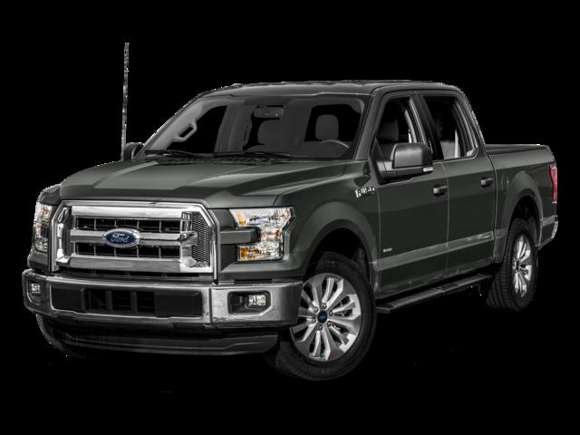 2016 Ford F-150 4x4 Lariat 4dr SuperCrew 5.5 ft. SB Truck